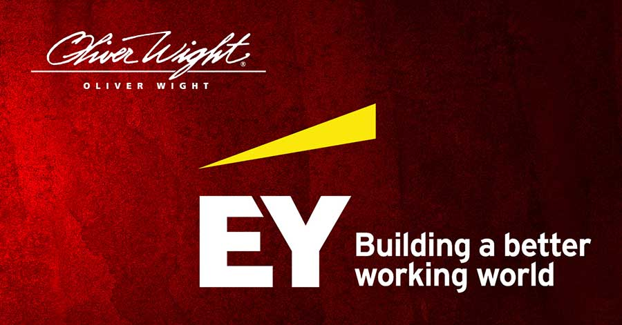 Oliver Wight and Ernst & Young LLP (EY) Collaboration